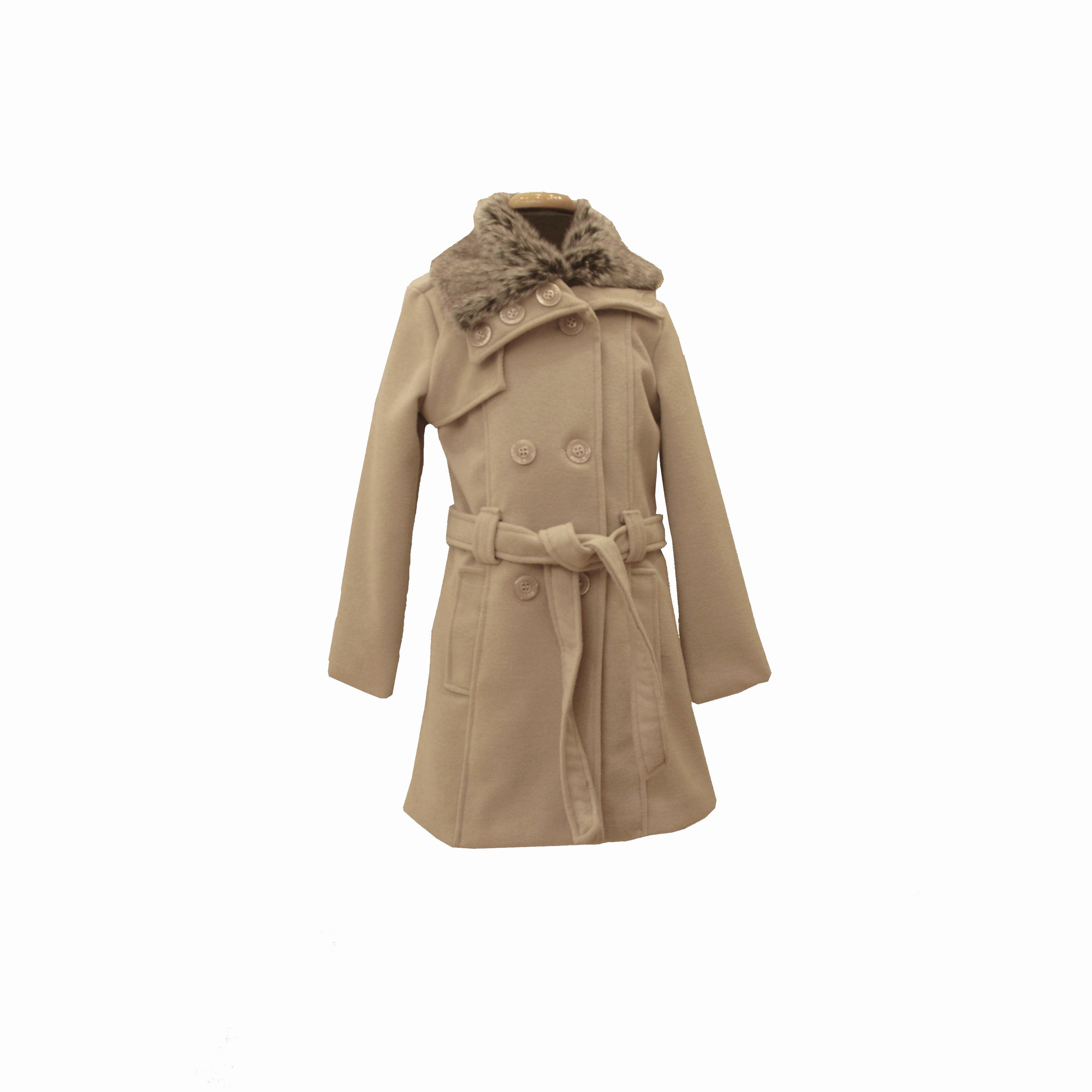 Παιδικά ρούχα - Παλτό Κορίτσι 646 for only 28.00 !!! 6c3f06c30ea