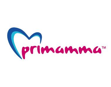 Znalezione obrazy dla zapytania Primamma logo