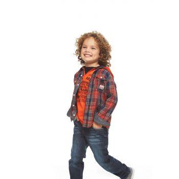 Παιδικά ρούχα - Πουκάμισο αγόρι Losan for only 13.00 !!! c3884da2153