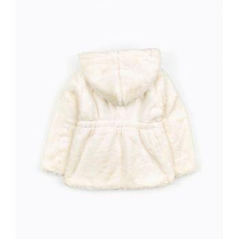 Γούνινο παλτό κορίτσι AtivoC-2284  4-14ετών